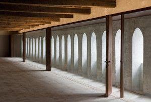 The Restoration Of A Spanish Renaissance Palace