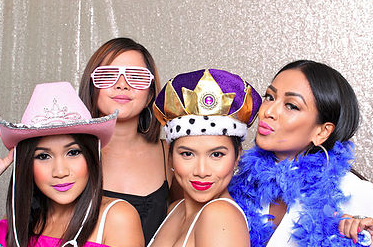 Find a photo booth rental in Sacramento for making your wedding or