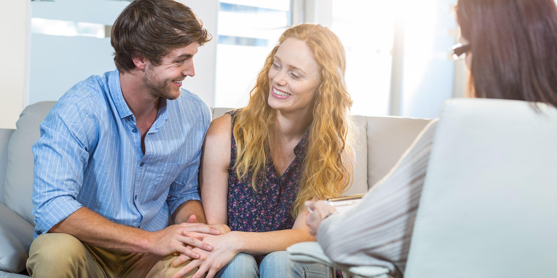 Cohabitation: Should Christians Live Together Before