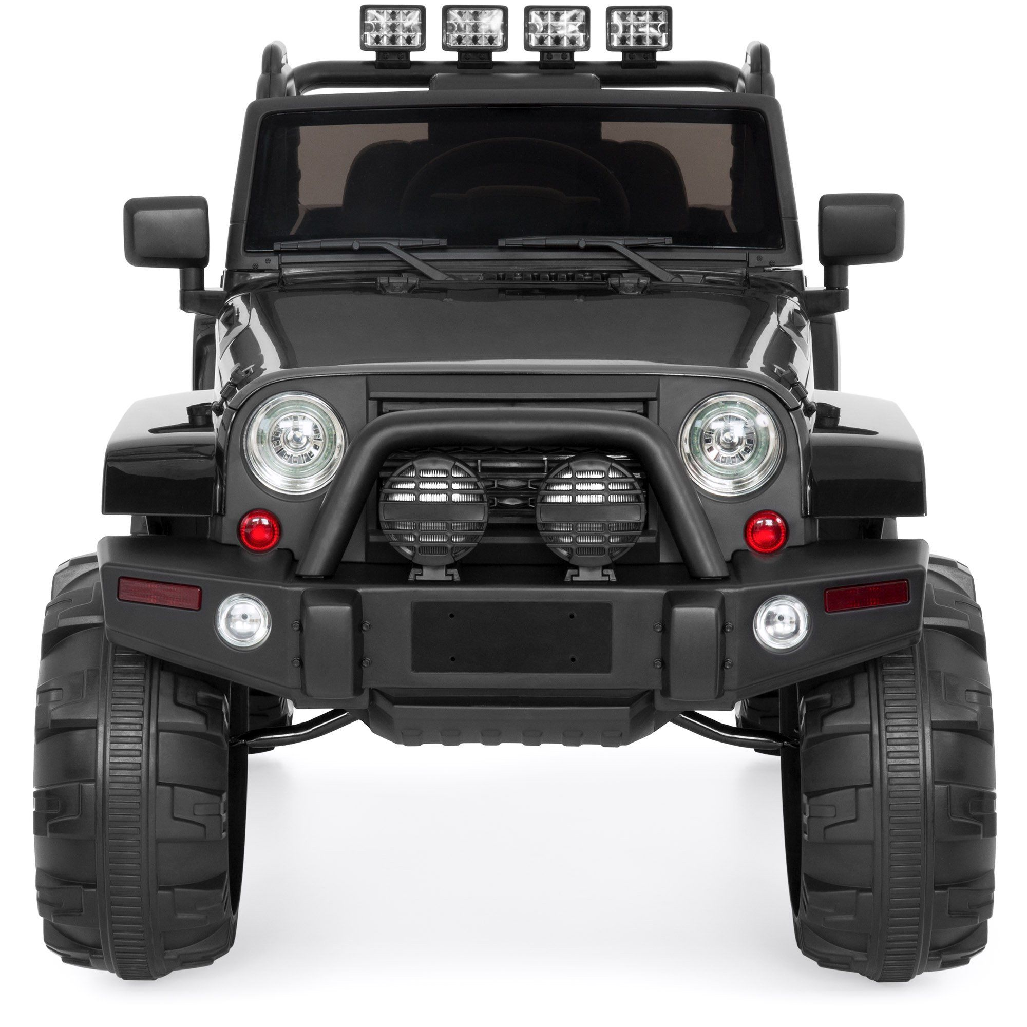 Best Choice Products 12V Kids Ride On Truck Car w/ Remote