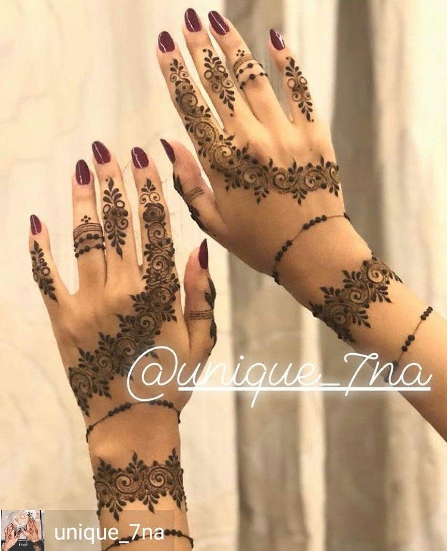 Pin By Nour Diab On Henna Modern Henna Designs Henna Designs Hand Beautiful Henna Designs