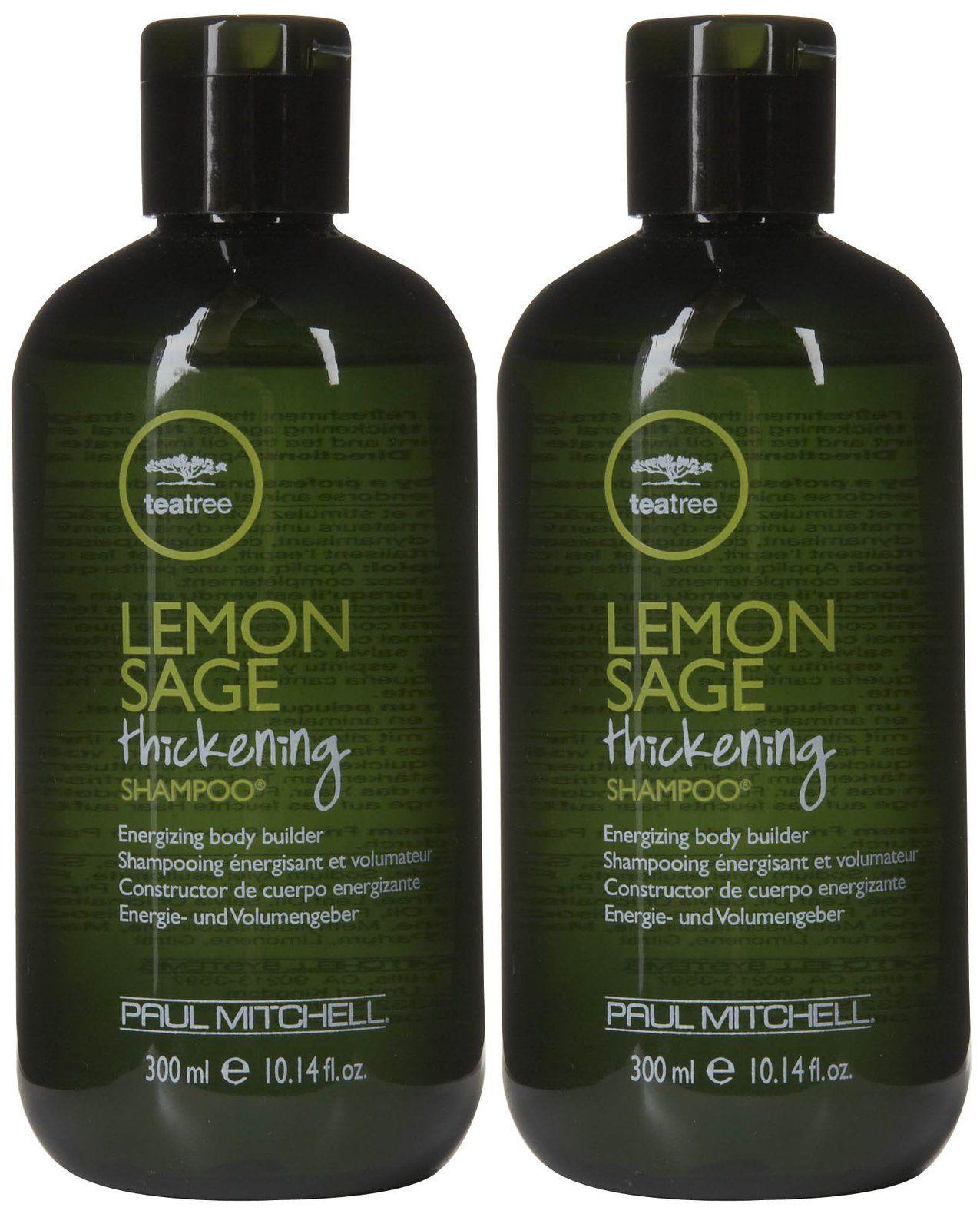 Paul Mitchell Thickening Shampoo - 10.14 oz | Shampoos, Paul ...