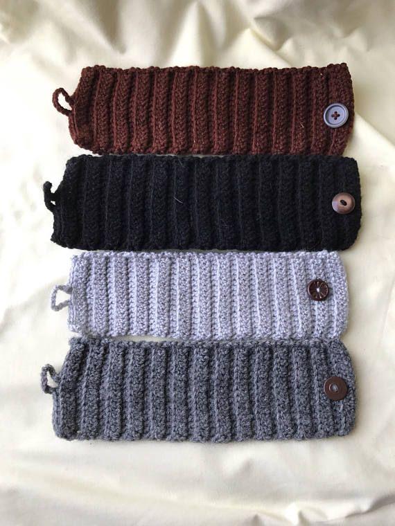 Crochet Mug Cozy | Taza acogedora, Acogedor y Ganchillo