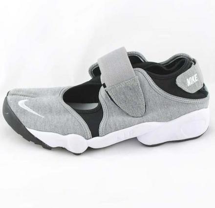 release date: 3d430 81a07 Pezuñas  Nike Gris, negro y blanco. Especial para primavera♥ Nike air rift.
