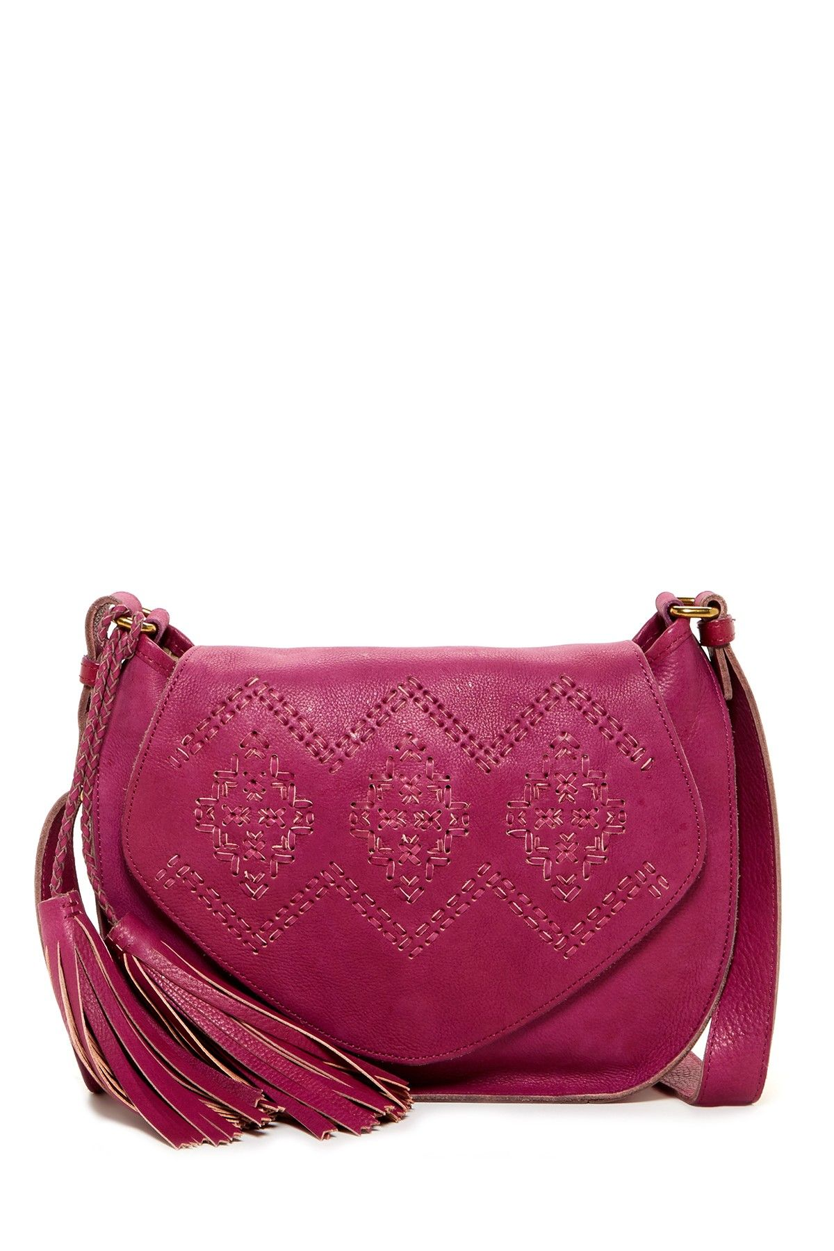 Isabella Fiore Josephina Shoulder Bag