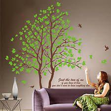 Resultado de imagen para de murales de árboles