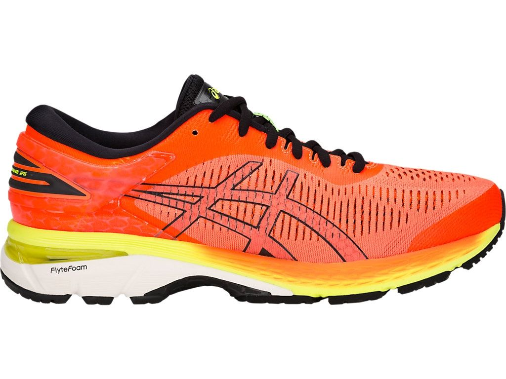 Gel Kayano 25 With Images Running Shoes For Men Running Shoes