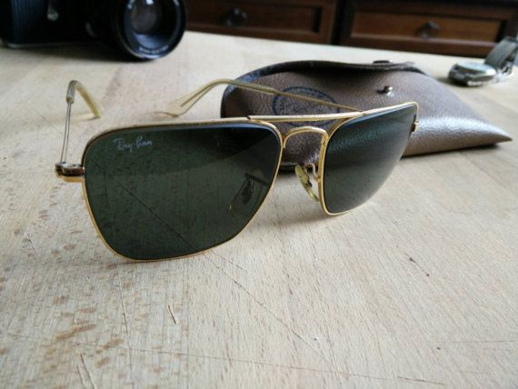 c359642575 ... where to buy 80s ray ban caravan bausch and lomb sunglasses etsy it  listing 253572505 vintage