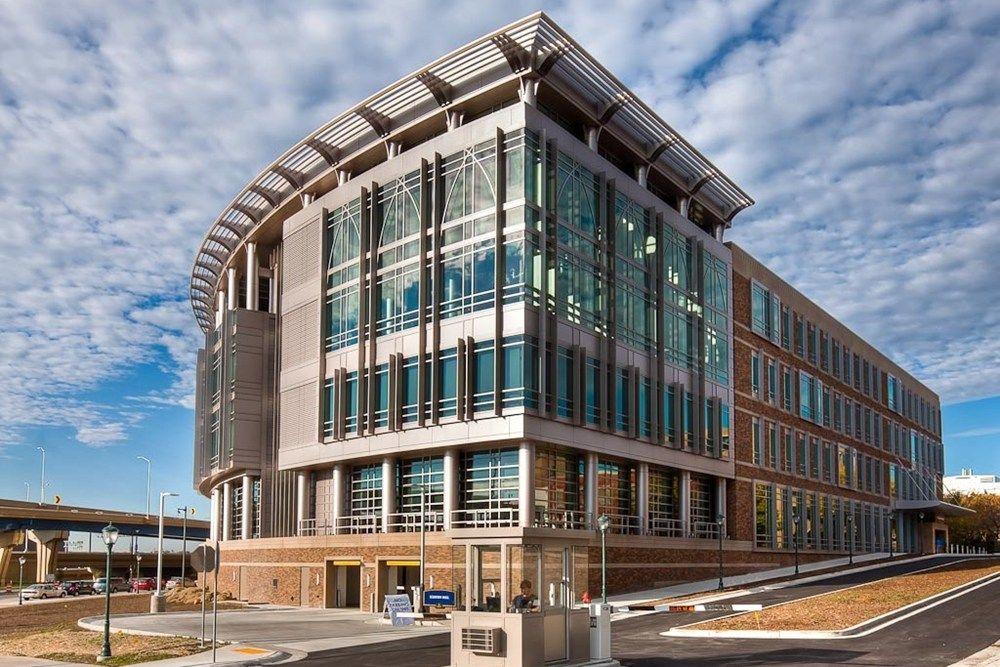 38. Marquette University Law School, Eckstein Hall