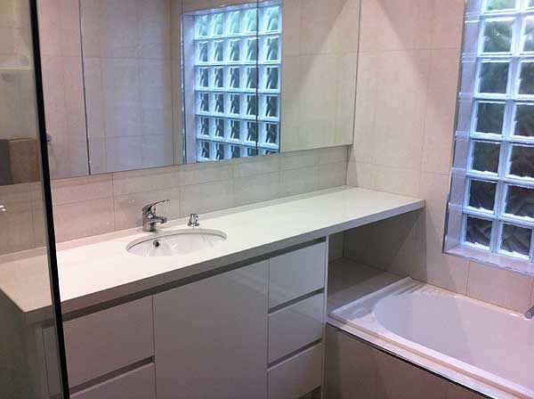 Bathroom renovations in melbourne