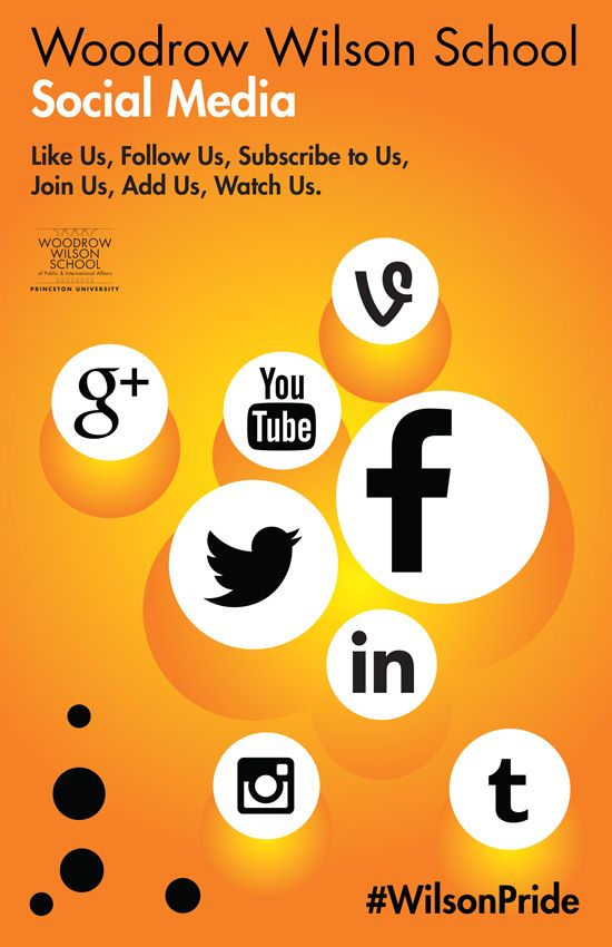 Image result for follow us on social media poster ...