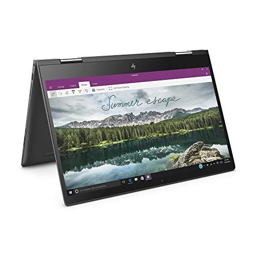 Hp Envy X360 15 Inch Convertible Laptop Amd Ryzen 5 2500u Processor 8 Gb Ram 256 Gb Solid State Drive Windows 10 Ho In 2021 Wireless Streaming Laptop Processor Amd