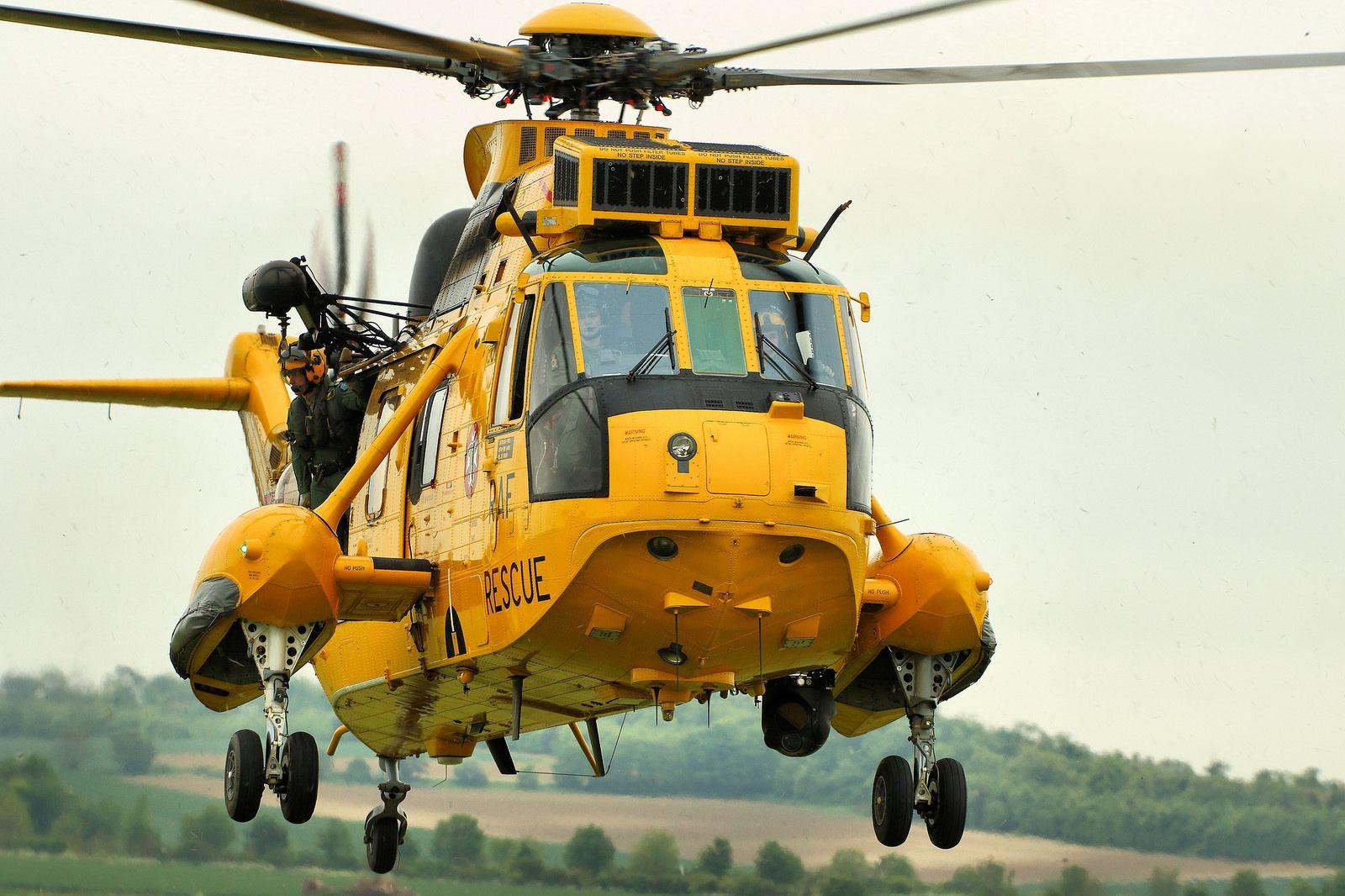 Sea King VE Day Airshow Duxford Air show, Military