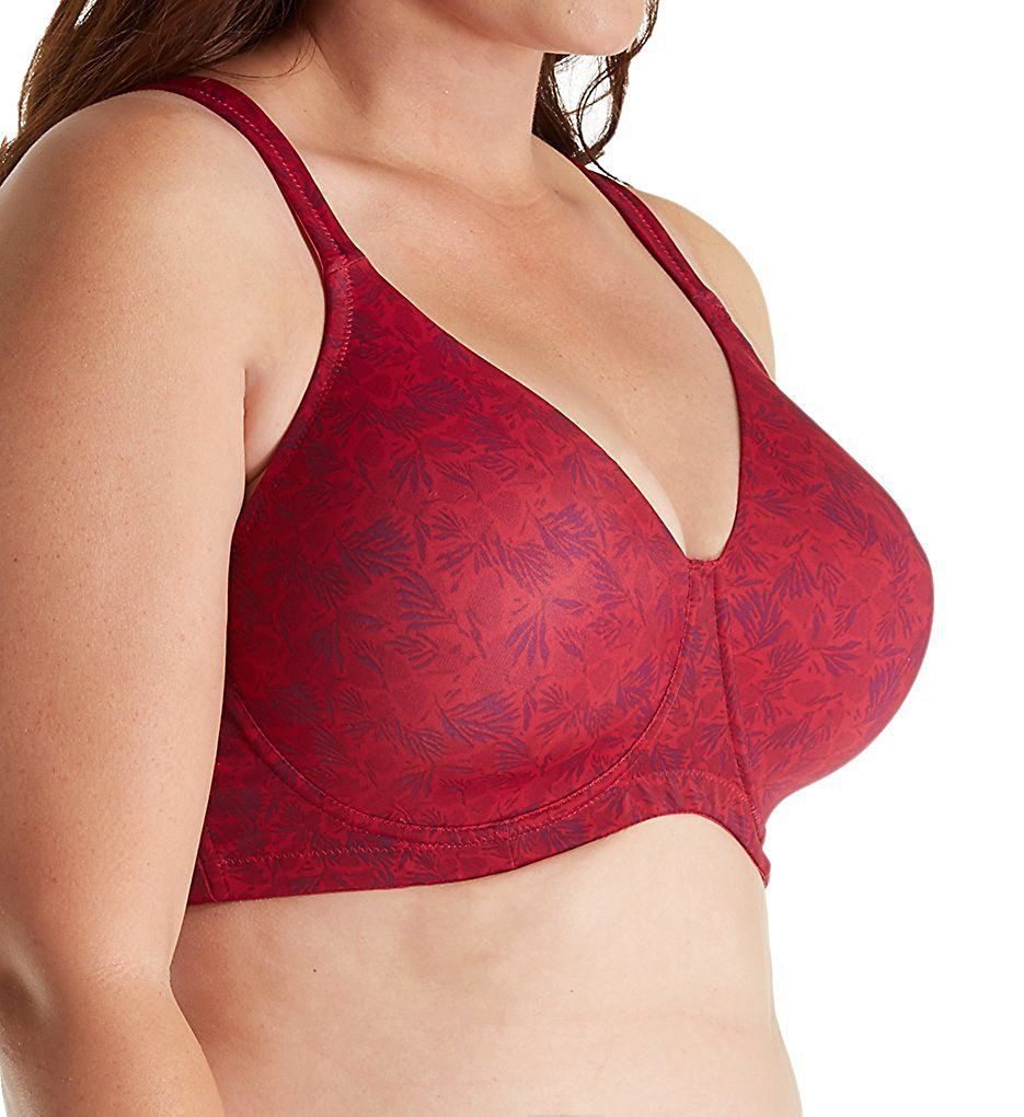 71a96ebc17f91 Leading  Lady  Women s  Plus-Size  Underwire  Padded  T-Shirt  Bra ...