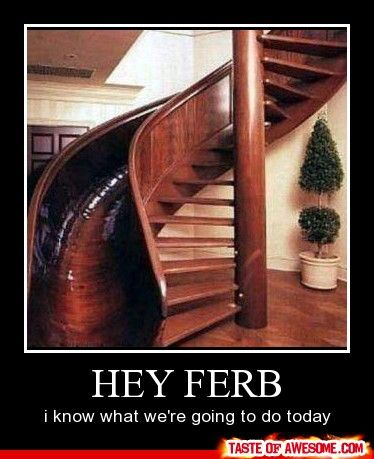 I Always Wanted A Spiral Staircase, But This Just Makes It So Much Better U003d