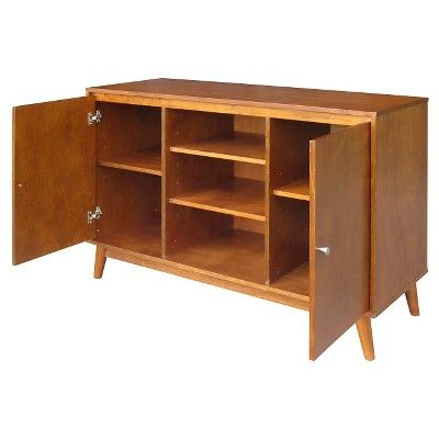 Best Porter Mid Century Modern Large Accent Cabinet *D*Lt 400 x 300