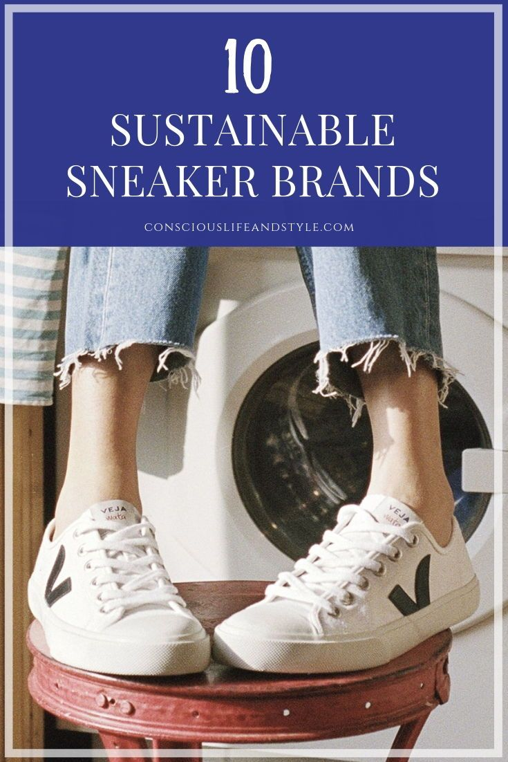 10 Eco Sneaker Brands With Cool and Conscious Kicks for Women and Men.  These brands are making their sleek sneakers with care for people and  planet. 01d6579cb