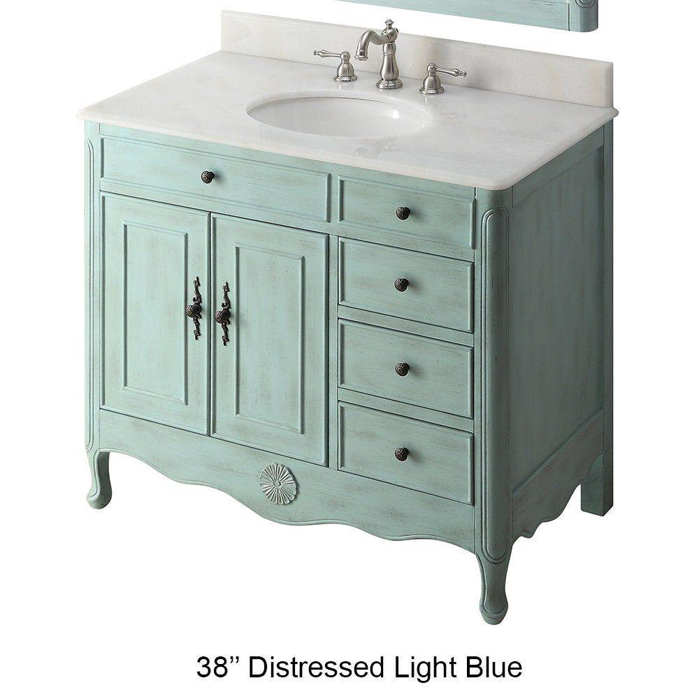 38 rustic distressed bathroom vanity etsy in 2020