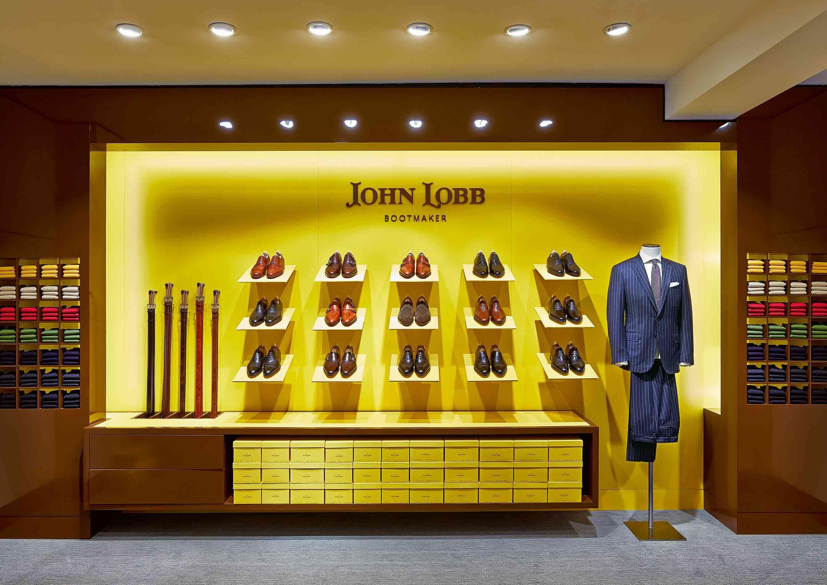 john lobb store