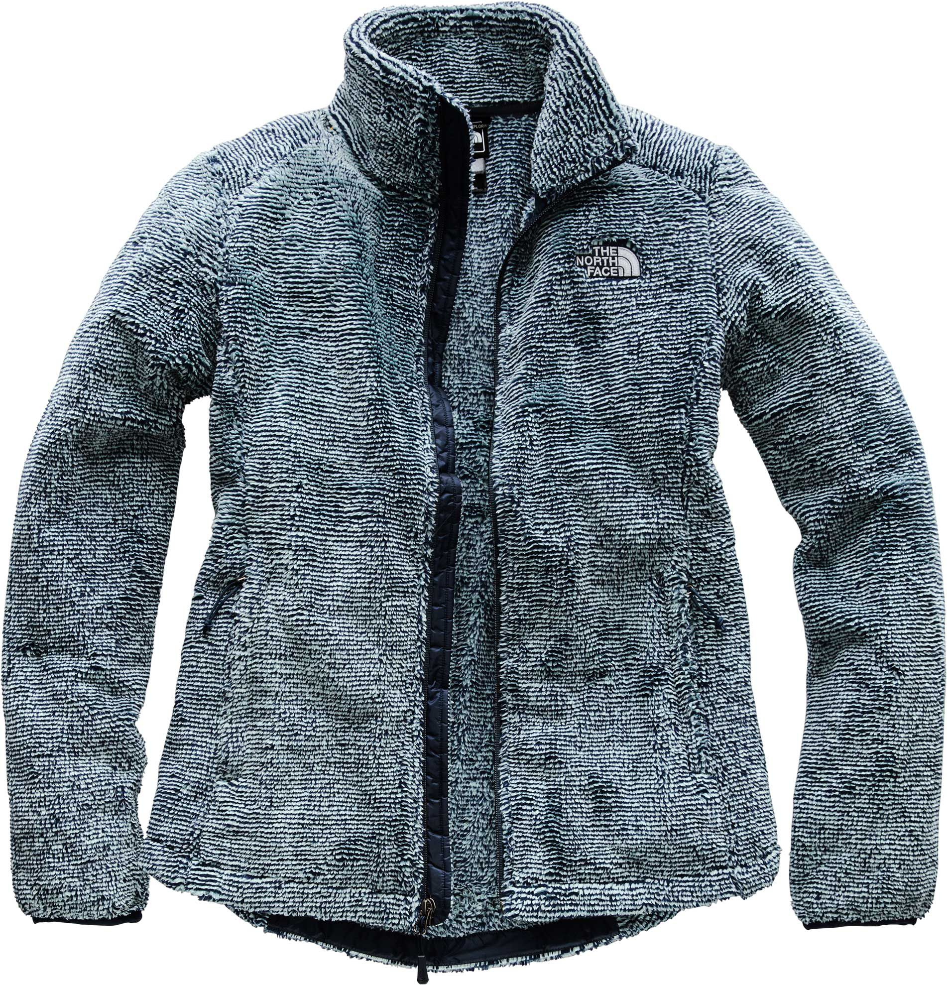 e4f773a2c The North Face Women's Osito 2 Fleece Jacket | Products | North face ...