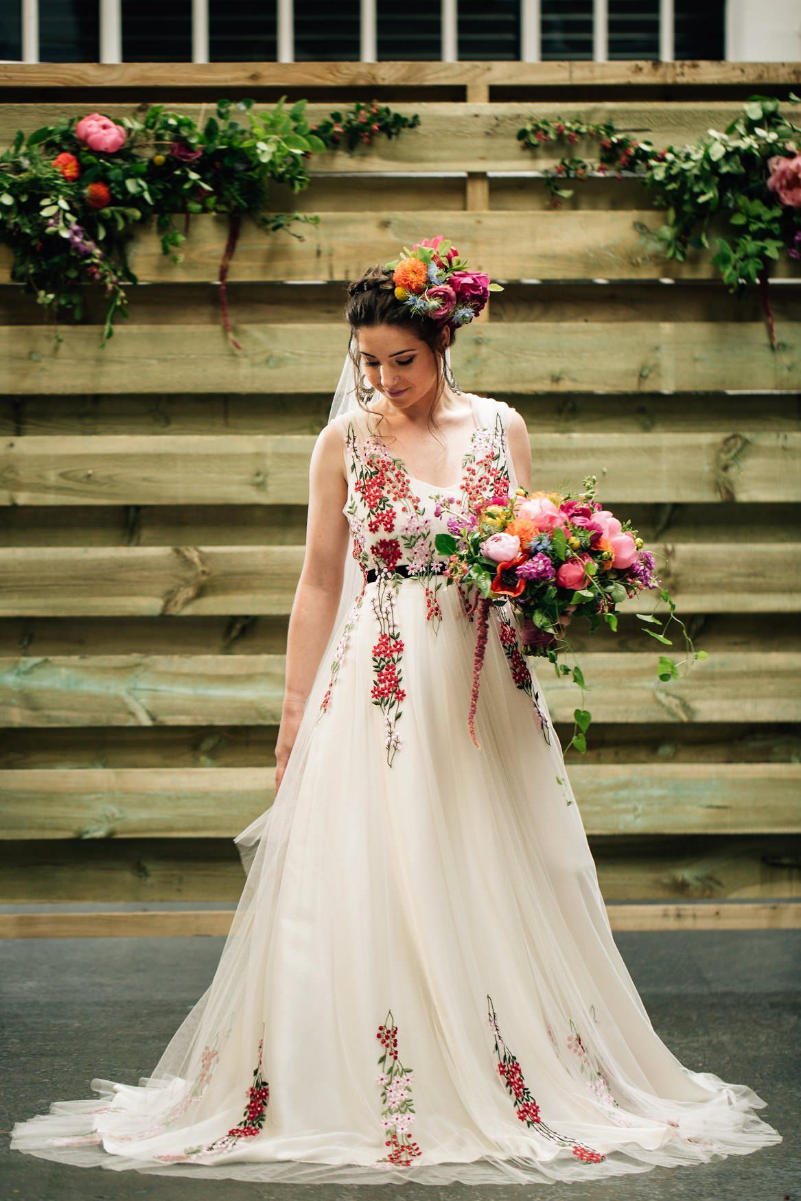 Lookbook And Planner For The Modern Bride And Groom Wedding