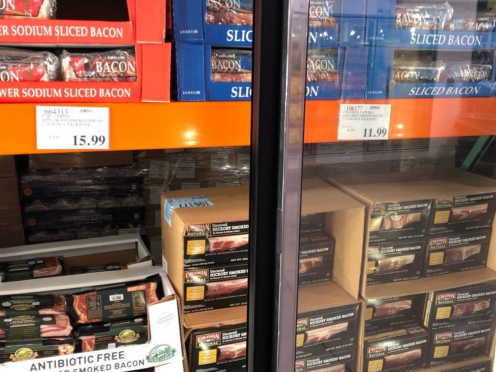Costco grocery helpful items keto top keto grocery