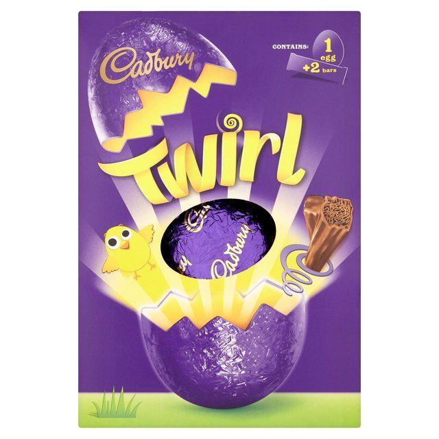 Morrisons cadbury twirl easter egg 4 spring 2018 pinterest morrisons cadbury twirl easter egg 4 negle Gallery
