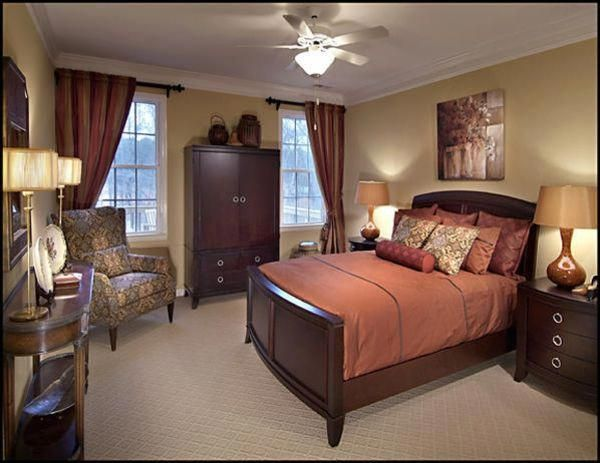 Thoughtful attained bedroom feng shui floor plans ...