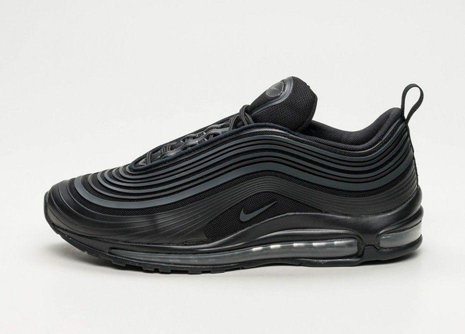 Nike Air Max 1 Prm Sneakers BlackBlackAnthracite