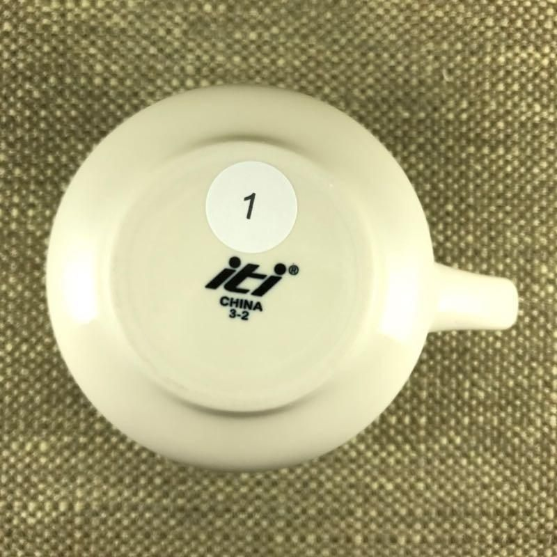 Rizzoli & Isles TNT Mug Iti china | Products | Mugs