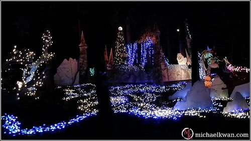 Bright Nights in Stanley Park It\u0027s become an annual tradition to