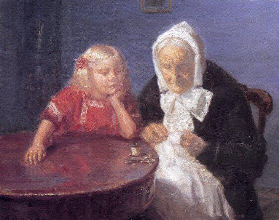 Christian Krohg PINTOR - Buscar con Google Anna Ancher ( www.uv.es556 × 439Buscar por imagen En vista de que en la Academia de Arte en Copenhague no había cabida para mujeres, Anna Ancher tuvo que procurarse su formación artística de otro modo.