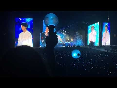 BTS - EPIPHANY, THE TRUTH UNTOLD, AND TEAR LIVE AT ROSE BOWL