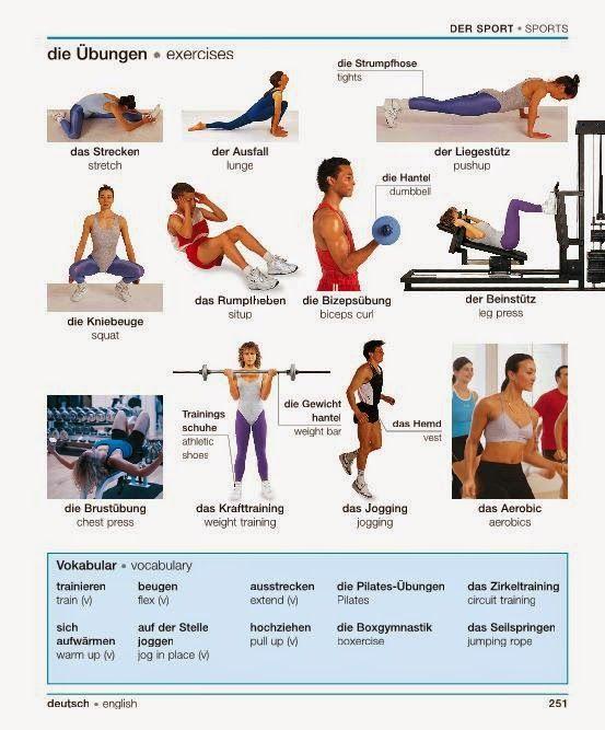 251 - Le conditionnement physique 2/2