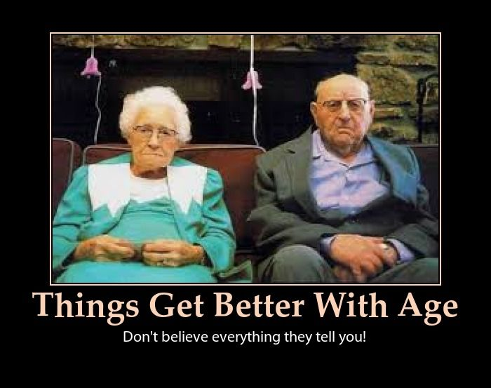 Humorous Quotes On Aging quotes elderly and grandpa