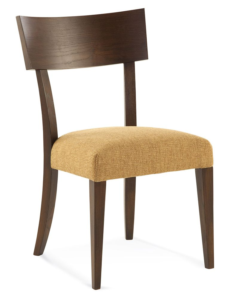 South End Chair 203Su  Donaldson  Pinterest  Chairs And Room Adorable End Chairs For Dining Room Design Ideas