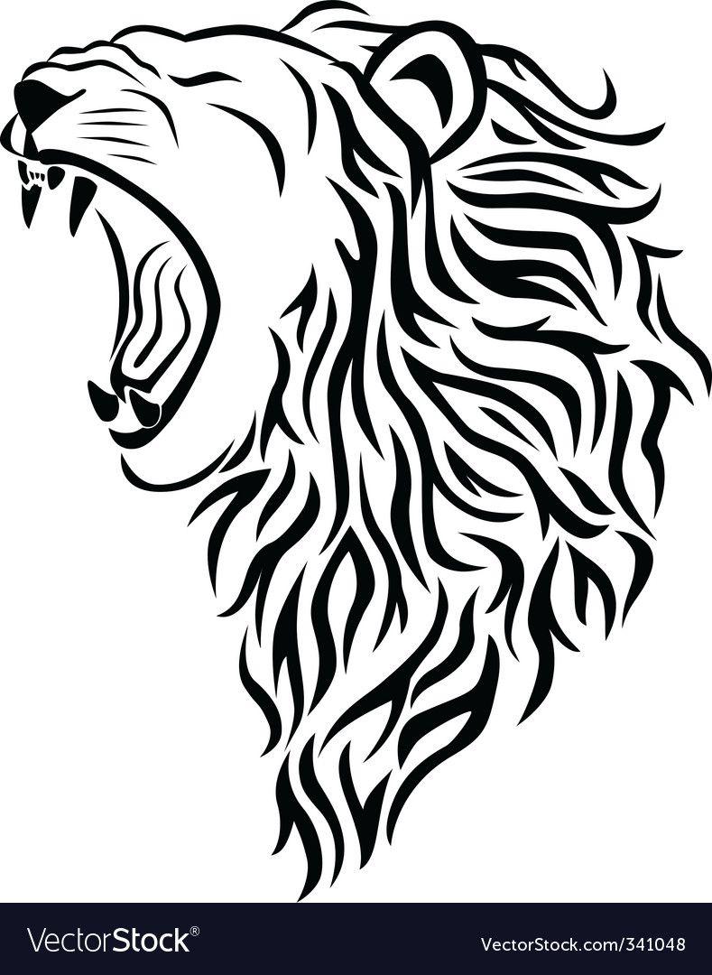50 Elegant Tattoo Designs For Men And Women Tribal Lion Tribal Lion Tattoo Lion Tattoo Design