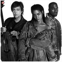 4 5 Seconds Rihanna Rihanna Kanye West Kanye West Paul Mccartney Rihanna Paul Mccartney
