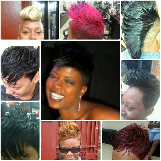 Akeesha The Hair Diva Hair Beauty Hair Styles