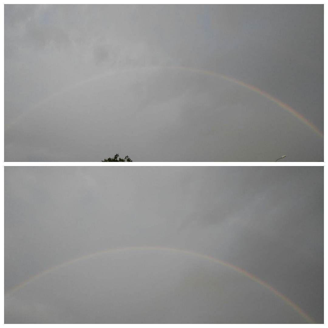شبكة أجواء عمان قوس المطر في محضة الزميل همايل محصة رابطة أجواء الخليج G Instagram Posts Instagram Photo