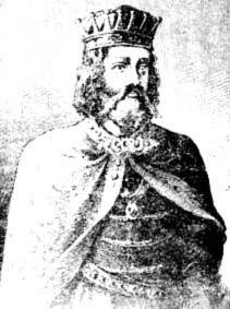 Stefan Nemanja — Vikipedija, slobodna enciklopedija