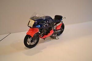 1 12 Diecast Britten V1000 Professionally Built Model Koleber Race Motorcycle