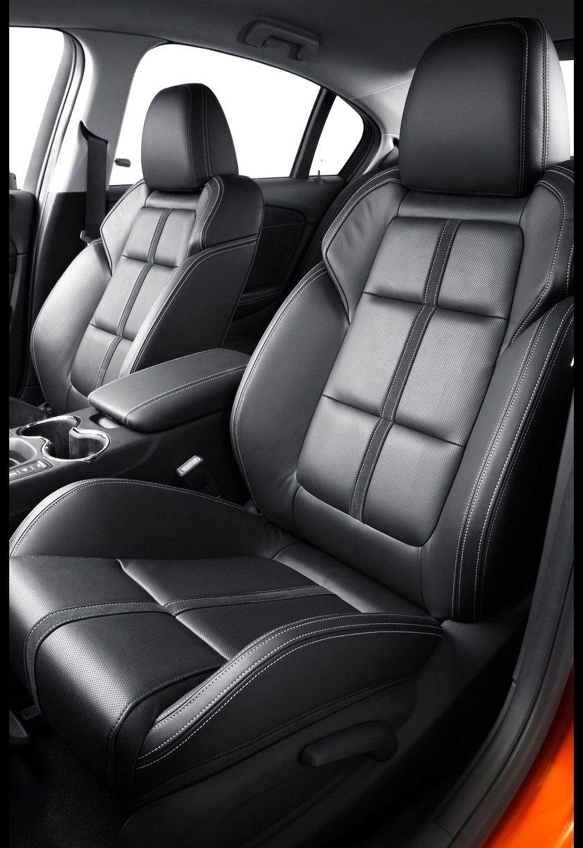 2013 Holden Vf Commodore Ssv Concept Seat Con Imagenes