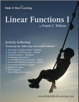 Real Life Math Applications Use Linear Equations To Choose The