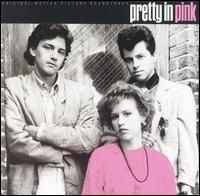 Pretty in Pink -- Molly Ringwald, Jon Cryer and Andrew McCarthy, yes please!