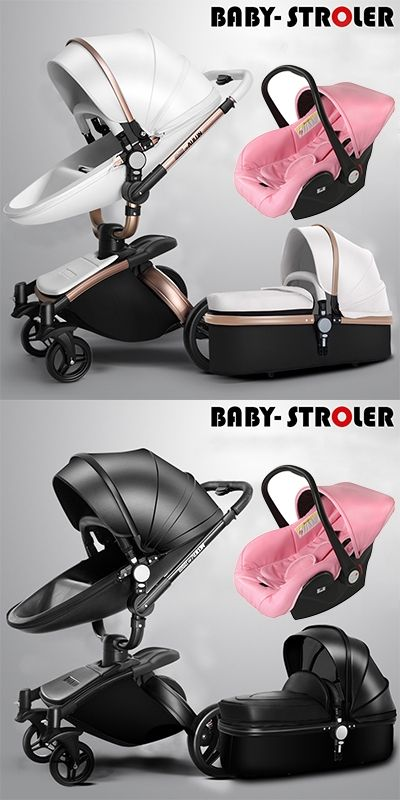 Modern Brand baby strollers 3 in 1 EU standard baby car baby Model - Inspirational baby activity chair In 2019
