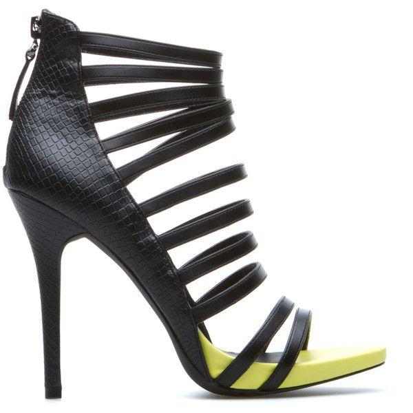Sandals-Dressy - Single Sole Kalista Womens Black