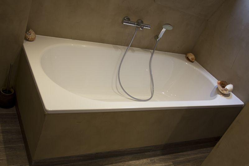 Badkamer Showroom Lisse : Betonlook badkamer betonstuc beton lissé beton ciré a