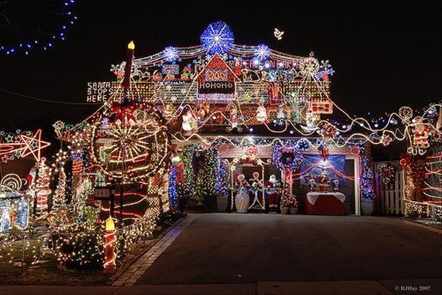 Amazing Christmas Lights \u2013   joinprimushub/kooly - christmas decorations wholesale