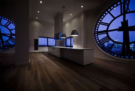 Clocktower Apartment Most Expensive